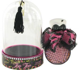 Betsey Johnson Too Too Perfume, de Betsey Johnson · Perfume de Mujer