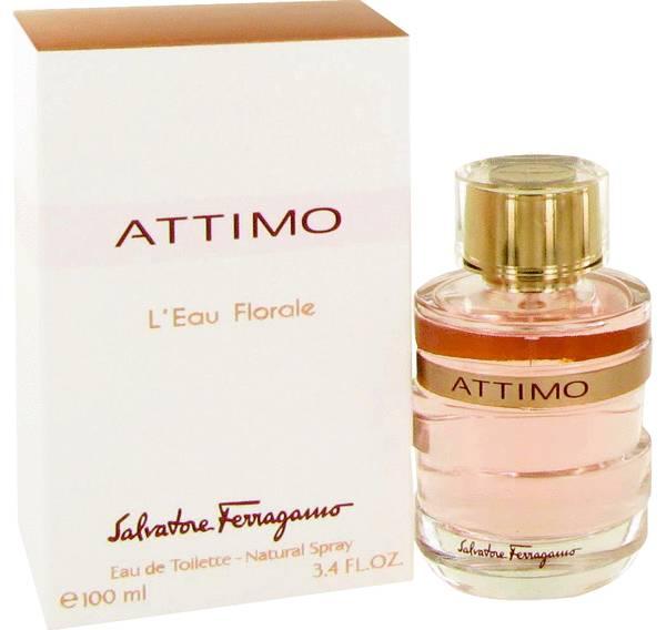 perfume Attimo L'eau Florale Perfume