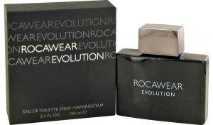 Rocawear Evolution Cologne, de Jay-Z · Perfume de Hombre