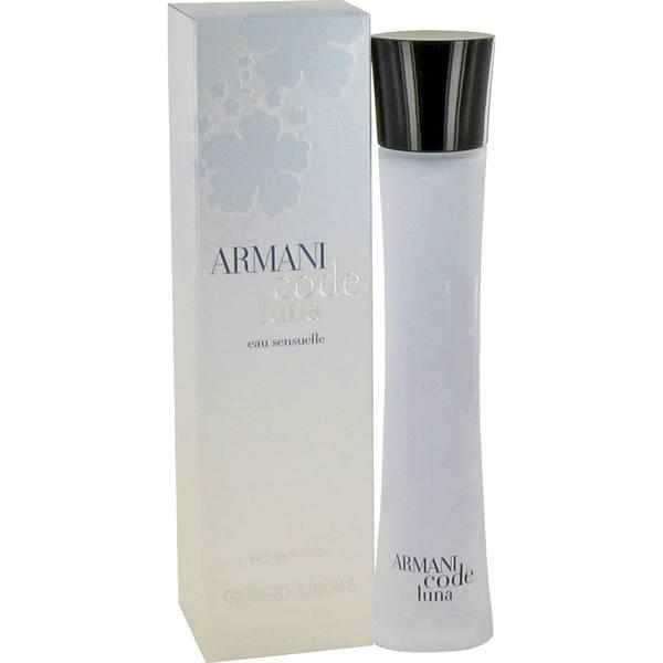 perfume Armani Code Luna Perfume