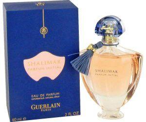 Shalimar Parfum Initial Perfume, de Guerlain · Perfume de Mujer