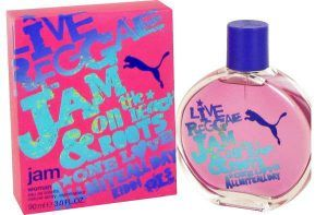 Puma Jam Perfume, de Puma · Perfume de Mujer