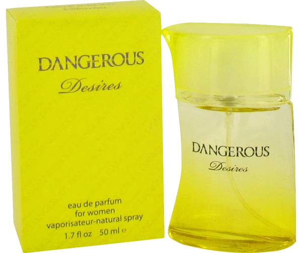 perfume Dangerous Desires Perfume