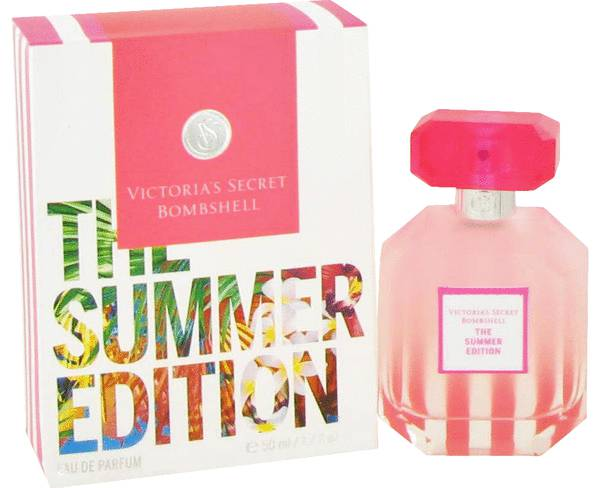 perfume Bombshell Summer Edition Perfume
