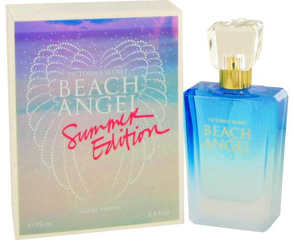 perfume Beach Angel Summer Edition Perfume