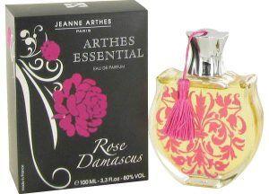 Essential Rose Damascus Perfume, de Jeanne Arthes · Perfume de Mujer