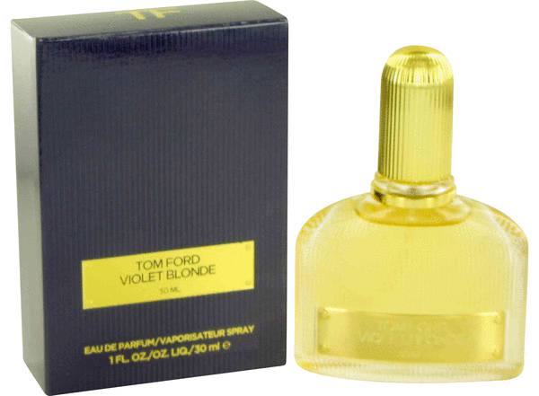 perfume Tom Ford Violet Blonde Perfume