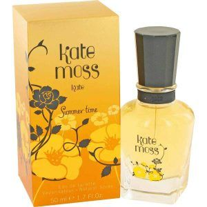 Kate Moss Summer Time Perfume, de Kate Moss · Perfume de Mujer