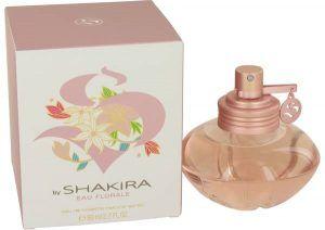 Shakira S Eau Florale Perfume, de Shakira · Perfume de Mujer