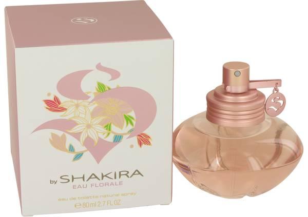 perfume Shakira S Eau Florale Perfume