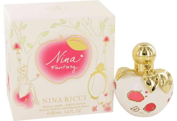 perfume Nina Fantasy Perfume