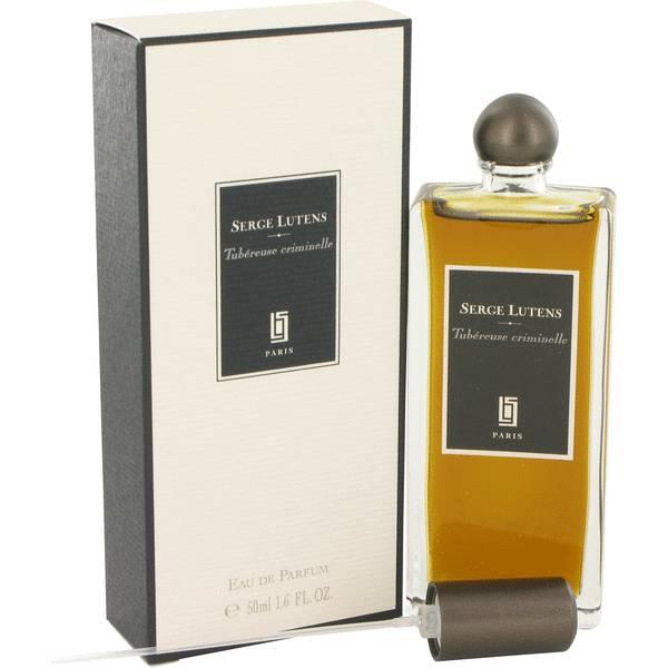 perfume Tubereuse Criminelle Cologne