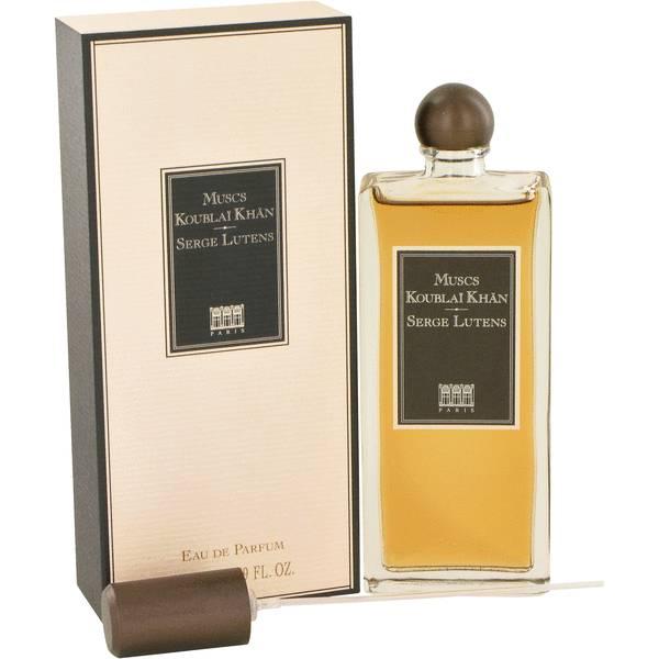 perfume Muscs Koublai Khan Perfume