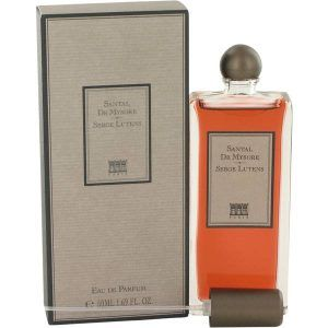 Santal De Mysore Cologne, de Serge Lutens · Perfume de Hombre