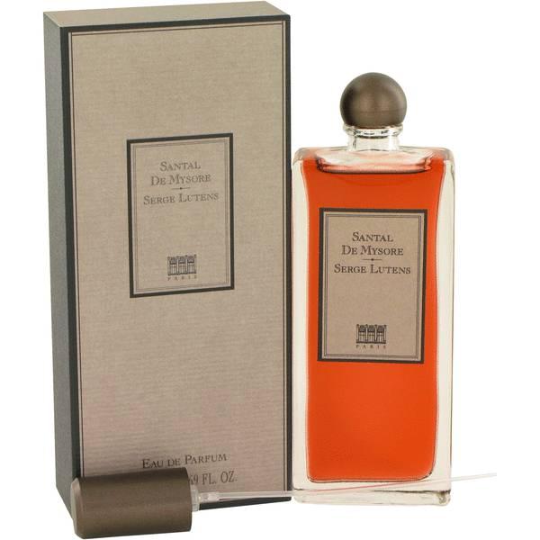 perfume Santal De Mysore Perfume