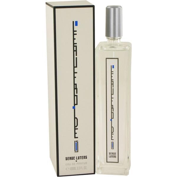 perfume L'eau Froide Perfume