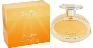 Soleil De Rochas Perfume, de Rochas · Perfume de Mujer