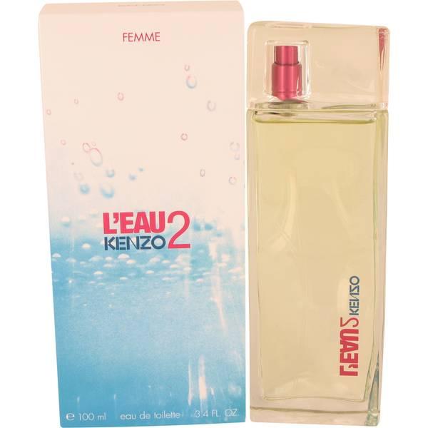 perfume L'eau Par Kenzo 2 Perfume