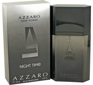 Azzaro Night Time Cologne, de Azzaro · Perfume de Hombre