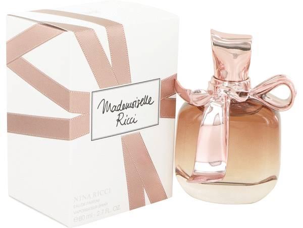 perfume Mademoiselle Ricci Perfume