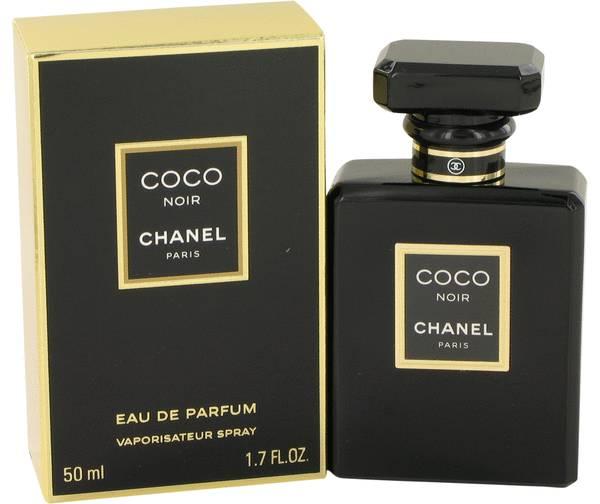 perfume Coco Noir Perfume