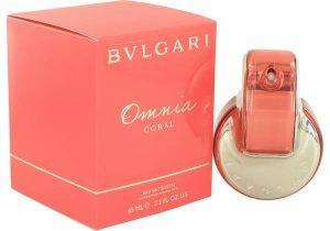 Omnia Coral Perfume, de Bvlgari · Perfume de Mujer