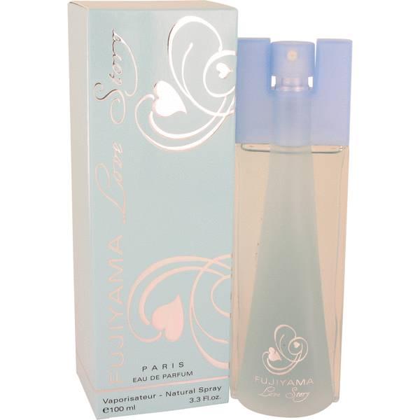 perfume Fujiyama Love Story Perfume