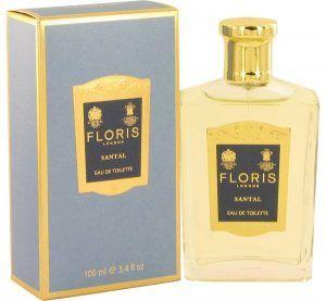 Floris Santal Cologne, de Floris · Perfume de Hombre
