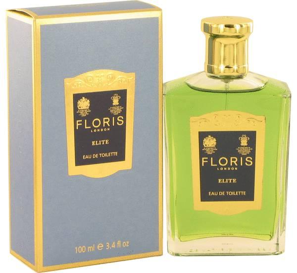 perfume Floris Elite Cologne