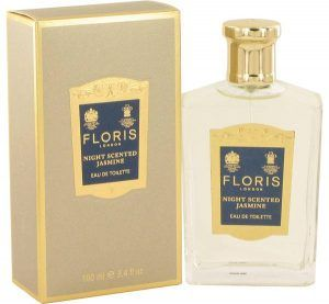 Floris Night Scented Jasmine Perfume, de Floris · Perfume de Mujer
