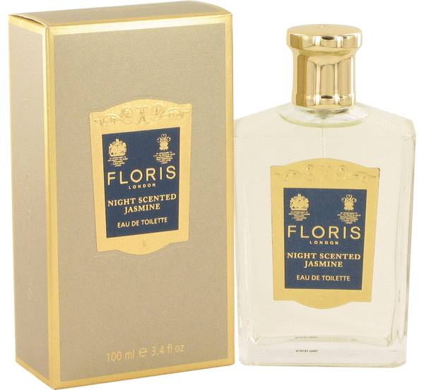 perfume Floris Night Scented Jasmine Perfume