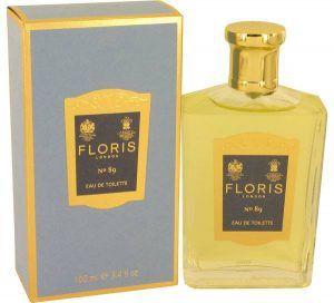 Floris No 89 Cologne, de Floris · Perfume de Hombre