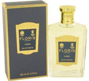 Floris Limes Cologne, de Floris · Perfume de Hombre