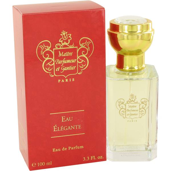 perfume Eau Elegante Perfume