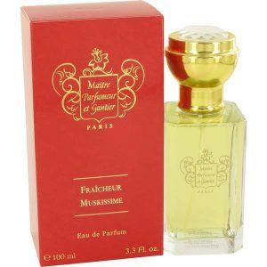 Fraicheur Muskissime Perfume, de Maitre Parfumeur et Gantier · Perfume de Mujer