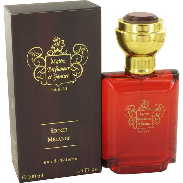 perfume Secret Melange Cologne