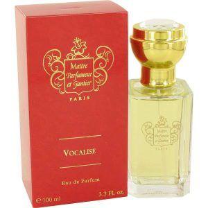 Vocalise Perfume, de Maitre Parfumeur et Gantier · Perfume de Mujer
