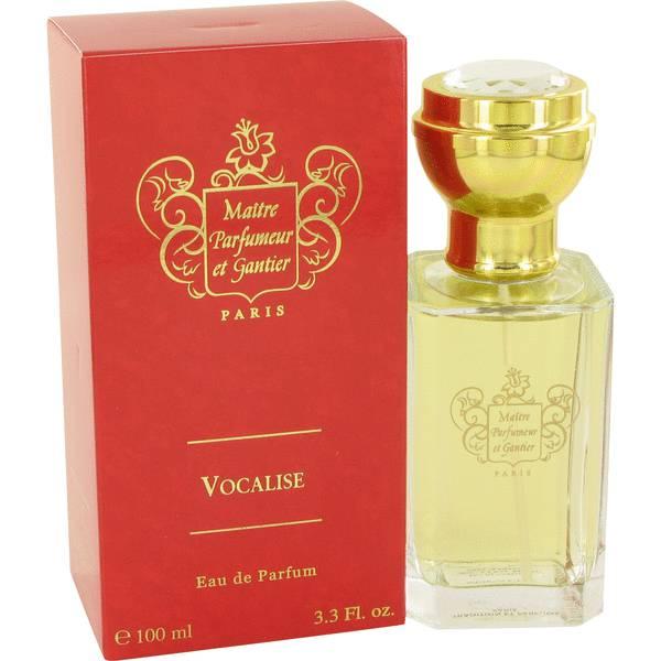 perfume Vocalise Perfume