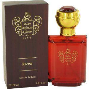 Racine Cologne, de Maitre Parfumeur et Gantier · Perfume de Hombre