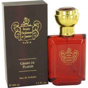 Grain De Plaisir Cologne, de Maitre Parfumeur et Gantier · Perfume de Hombre
