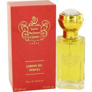 Jardin Du Neroli Perfume, de Maitre Parfumeur et Gantier · Perfume de Mujer