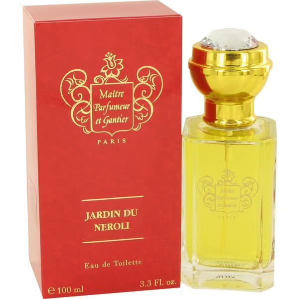 perfume Jardin Du Neroli Perfume