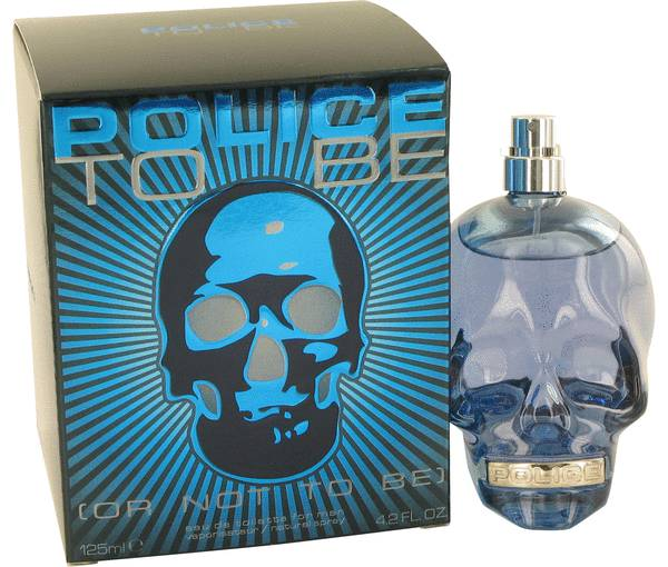 perfume Police To Be Or Not To Be Cologne