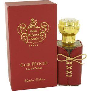 Cuir Fetiche Perfume, de Maitre Parfumeur et Gantier · Perfume de Mujer