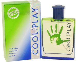 90210 Touch Of Cool Play Cologne, de Torand · Perfume de Hombre