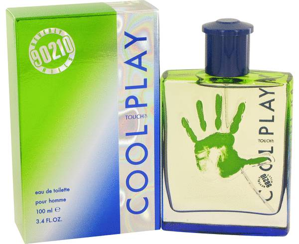 perfume 90210 Touch Of Cool Play Cologne
