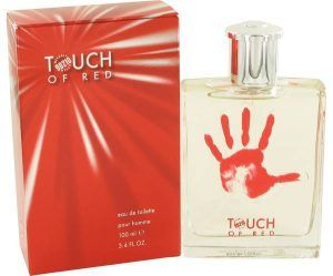 90210 Touch Of Red Cologne, de Torand · Perfume de Hombre