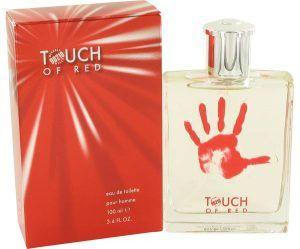 90210 Touch Of Red Cologne, de Torand · Perfume de Hombre