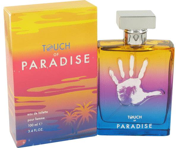 perfume 90210 Touch Of Paradise Perfume