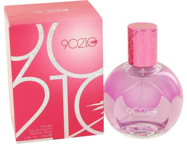 perfume 90210 Tickled Pink Perfume